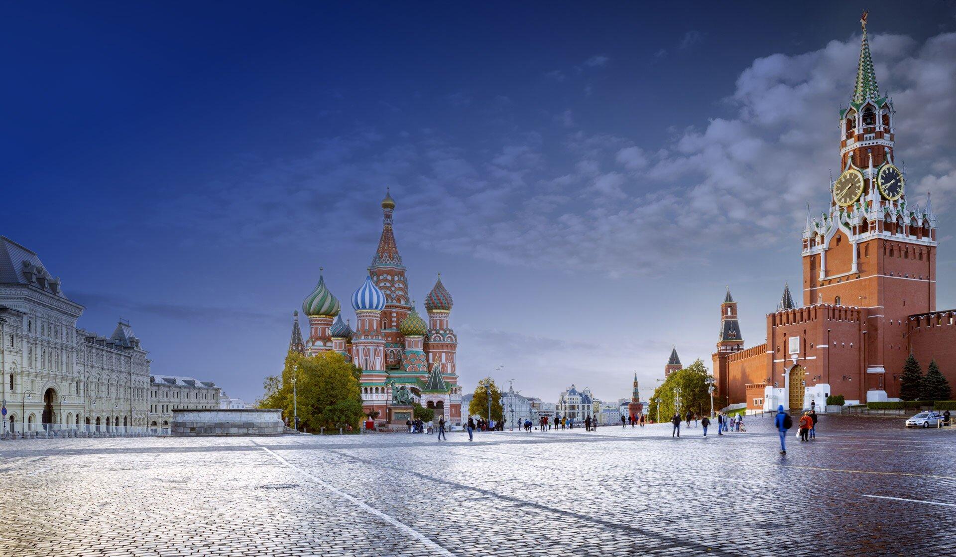 Tłumaczenia z języka rosyjskiego
