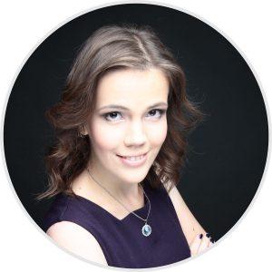 Anna Sokolova - Tłumacz Języka rosyjskiego